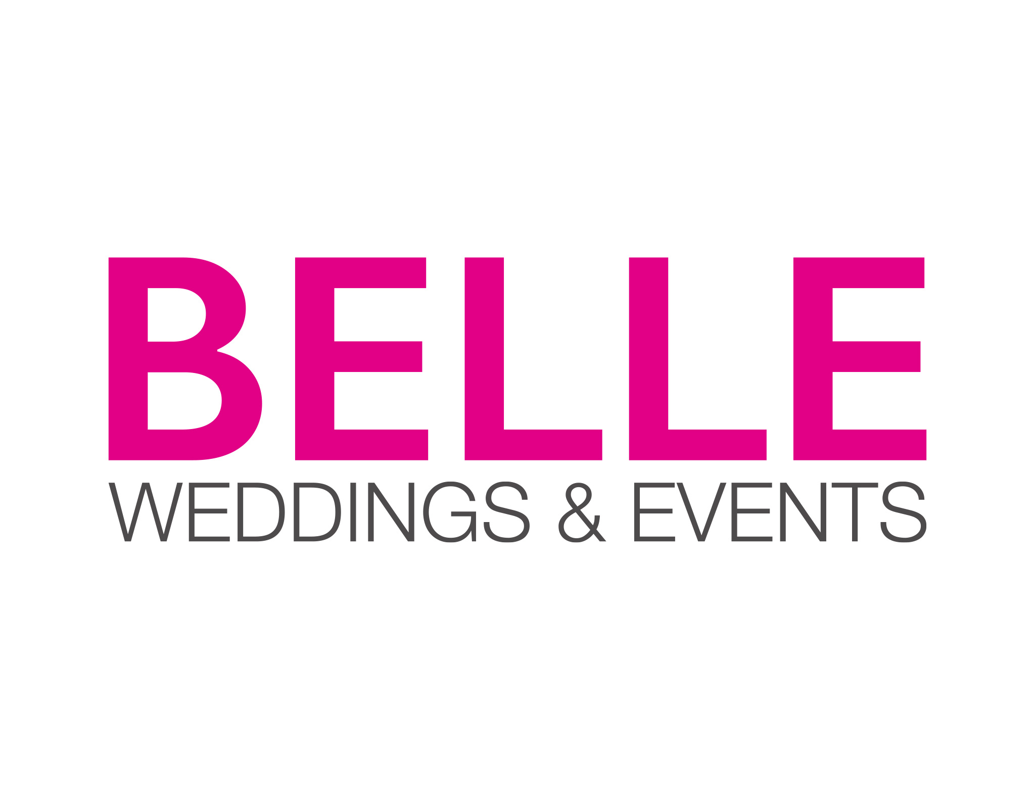 Rentals BELLE Weddings and EventsBELLE Weddings and Events
