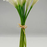 Calla Lilies (Tall and Short) - Ask about price
