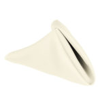 Napkins, Ivory - $3.99/napkin
