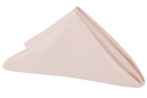 Blush napkins - $3.99 per napkin
