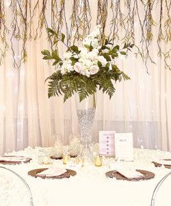 Belle Weddings & Events