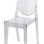Ghost Chair Price: TT$16.00/chair