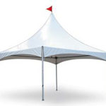 10' x 10' Marquee Tent - $350/tent